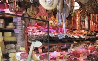 שווקים בבריסל