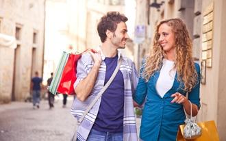 קניות בבריסל