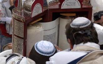 קהילה יהודית בבריסל